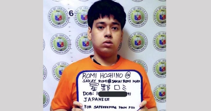 日漫界頭號公敵,最狂盜版網站「漫畫村」負責人 星野Romi 於菲國被捕