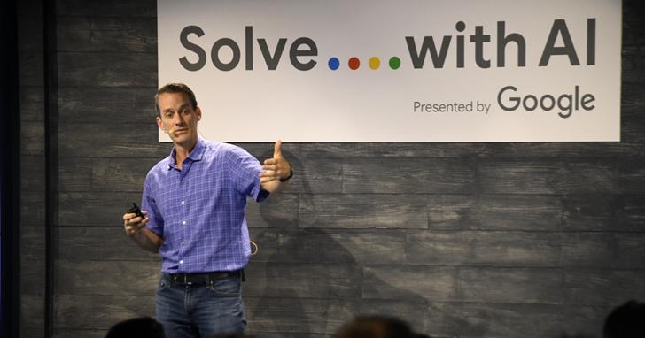 Google AI 與善的距離!七項原則發佈一年後,AI 業務掌門人傑夫‧迪恩談技術