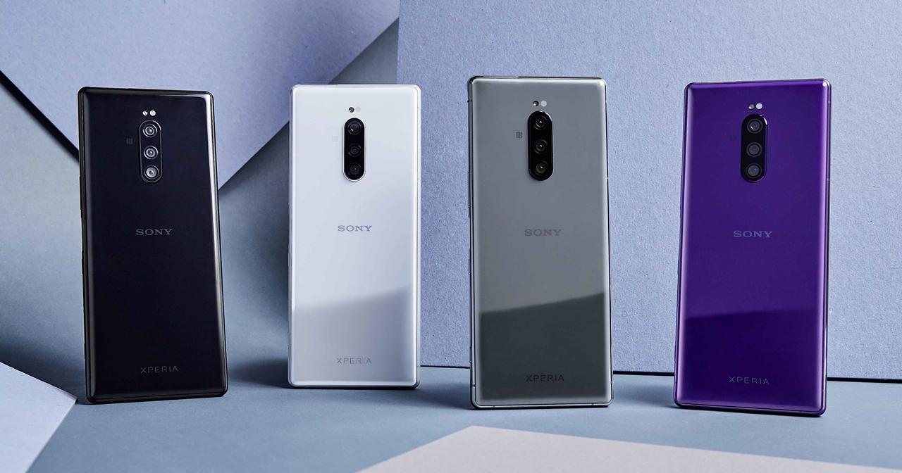 Sony Xperia 1 購機優惠加碼,買就送原廠重低音藍牙喇叭