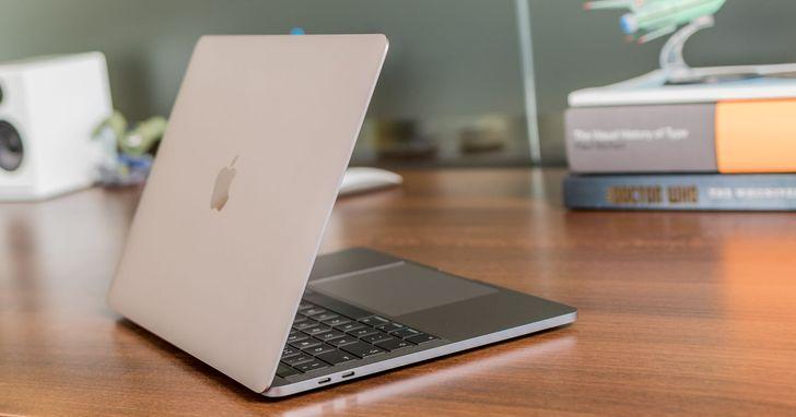 降價後的2019 款 MacBook Air,實測發現固態硬碟速度比上代慢 35%