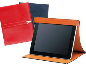 5款 iPad 保護套:高科技、真皮、名牌限量貨大集合