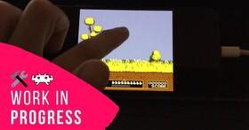 RetroArch將導入觸控模擬光線槍功能,爽玩射擊遊戲更直覺