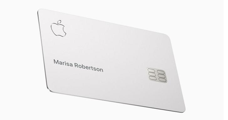 經濟部資料顯示 Apple Card 已在台灣申請商標!這代表沒卡號、免簽名的 Apple Card 馬上要推出了嗎?