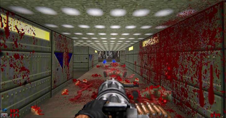 前三代《毀滅戰士》登陸雙平台手機、全平台家機,但玩家在意的事情卻是「DRM」