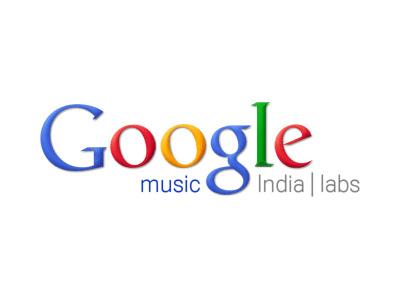 Google Music India:跟印度麥可一起唱歌跳舞吧!