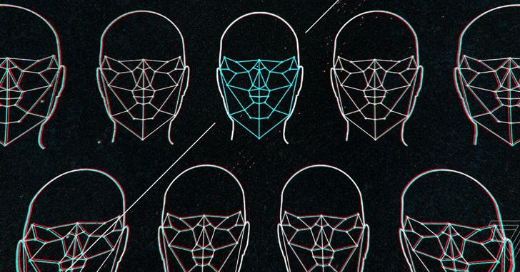 訓練手機臉部解鎖功能,Google街頭找人掃臉測試1次5美元