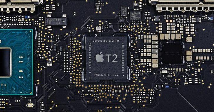 Mac 電腦上這顆安全晶片,所保護的「安全」比你知道的還要更多