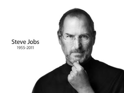 名人哀悼賈伯斯 Steve Jobs,你想對賈伯斯說什麼?