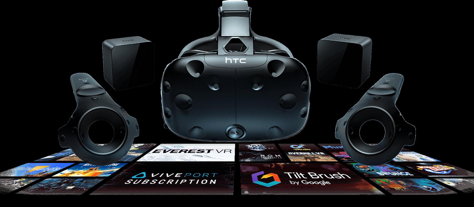 HTC 的靈壓要消失了?開發者正逐漸將焦點從 Vive 轉移至 Oculus Rift