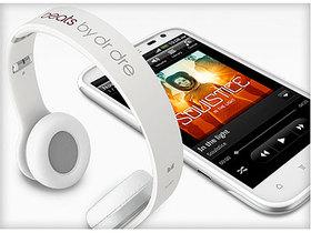 HTC 發表新款 Beats Audio 手機 Sensation XL