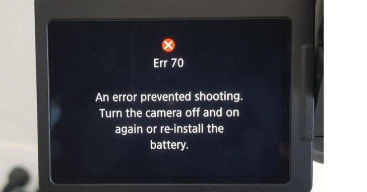 單眼相機也能成為勒索軟體攻擊目標,駭客可直接透過WiFi熱點將你記憶卡中的相片加密