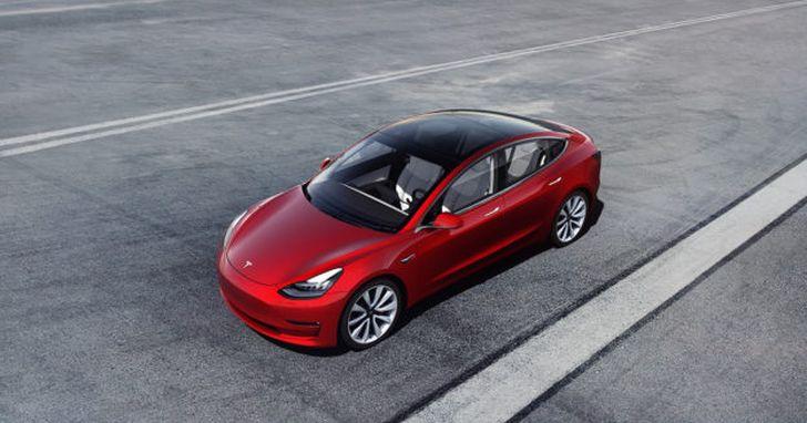 研究指出,特斯拉的 Autopilot 讓駕駛人高估了車輛能耐