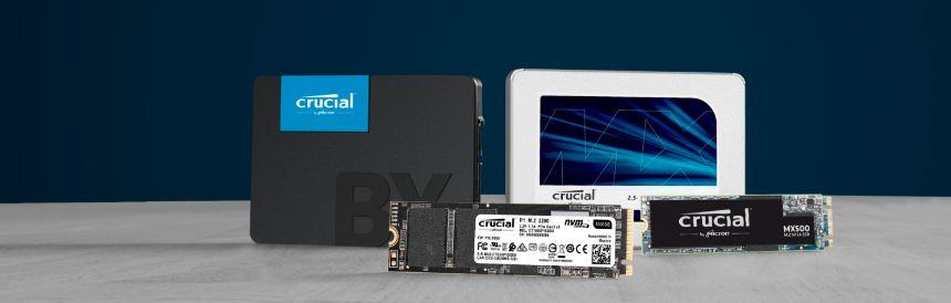 記憶體和固態硬碟怎麼選?4步驟幫你立刻電腦升級