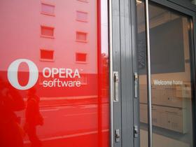 跨海直擊挪威 Opera 總部辦公室,羨慕度 200%