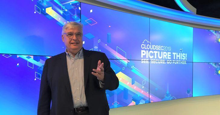 趨勢科技CLOUDSEC 2019 企業資安高峰論壇盛大登場