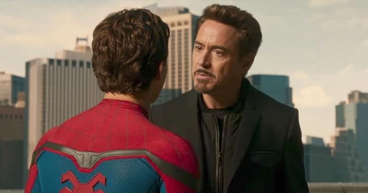 離開漫威電影的蜘蛛人若連「復仇者」角色都不能提,講到一半的故事真的還能演下去嗎?