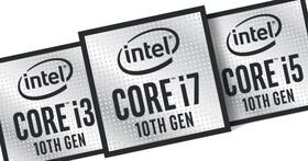 Intel 第二波第十代 Core 系列處理器,Comet Lake U 升級六核心、Comet Lake Y 升級四核心