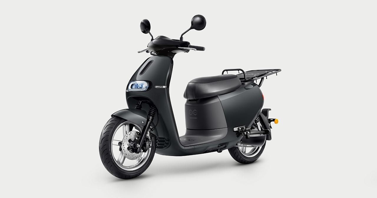 Gogoro 2 Utility 商用車款進軍韓國首爾,為物流/快遞業者提供電動綠能新選擇