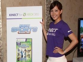 Xbox 360 新遊戲開跑,主打賽車、運動還有迪士尼
