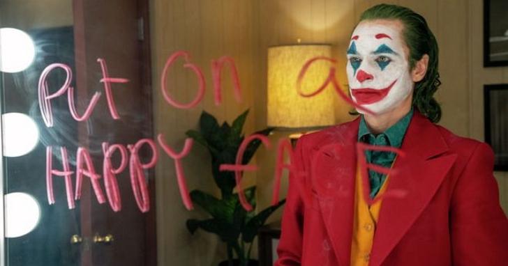 「小丑」(Joker)奪下威尼斯影展最高榮譽金獅獎,創下DC漫改電影里程碑