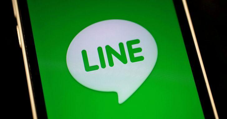 LINE隱藏版功能:電腦版限定的以關鍵字搜尋記事本
