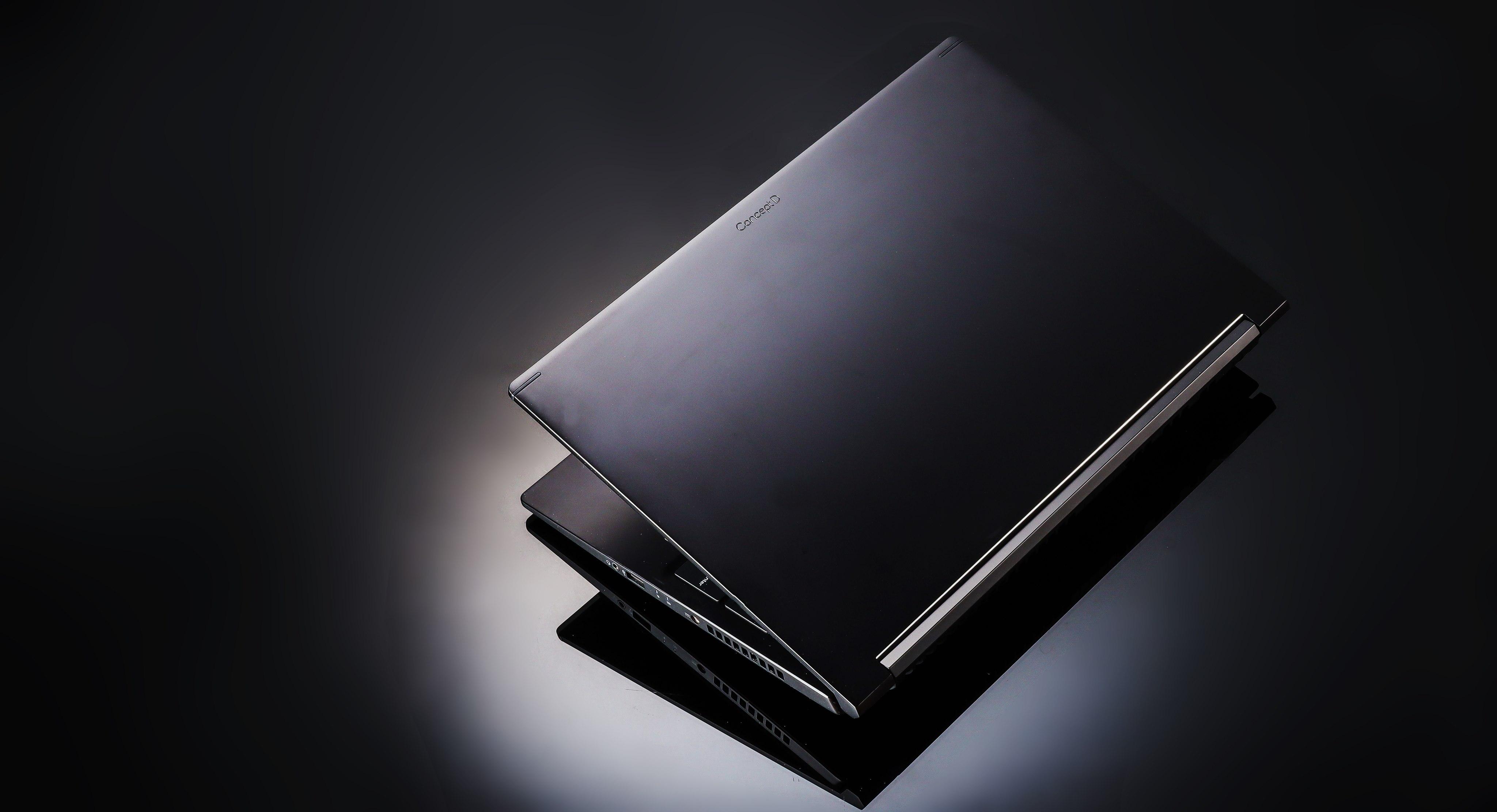Acer ConceptD 3 Pro 評測:搭載 NVIDIA Quadro GPU 的創作者筆電,鎖定設計師、YouTuber、直播主