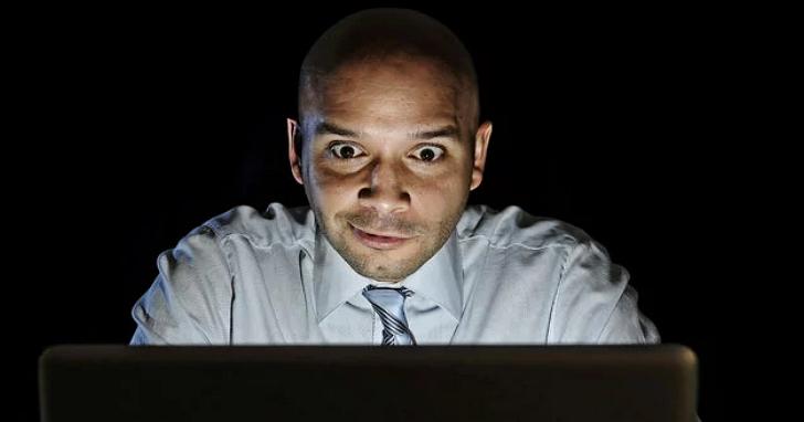 「你在瀏覽色情網站時的一舉一動,已被側錄」駭客威脅不給錢,就公開