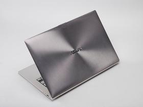 Asus Zenbook UX31 Ultrabook:禪.超輕薄筆電評測