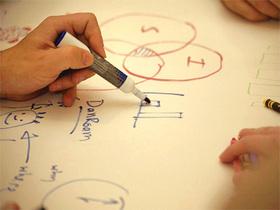 用《資訊圖表》簡化長篇大論:製作工具與圖表蒐集網站