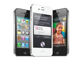 iPhone 4S 開賣 3天破 4百萬台,再度創下記錄