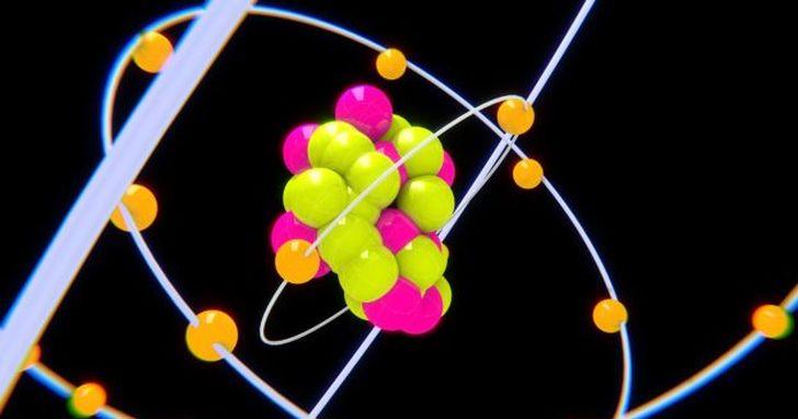 質子到底有多大?科學家初步解決質子半徑之謎