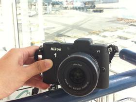 Nikon D800 即將現身?真象即將揭曉及 Nikon 1 實拍分享
