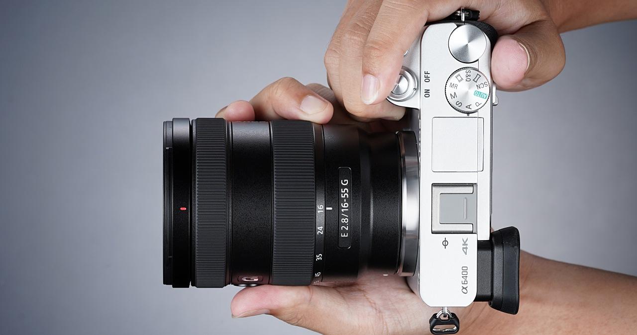 E接環首顆APS-C鏡皇終於來到,Sony 16-55mm F2.8 G 實測動手玩