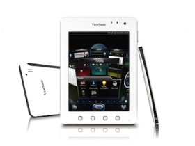 ViewSonic ViewPad 7e:不到 6千元的平價平板上市