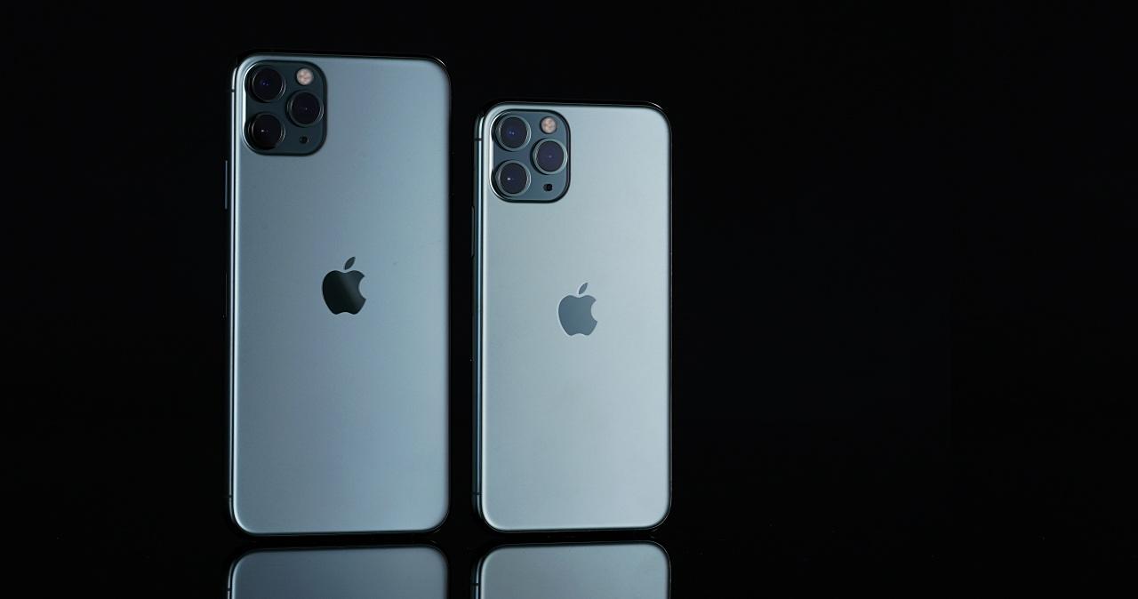 夜幕綠新色 iPhone 11 Pro/Max 搶先開箱!5 大重點特色一次看完
