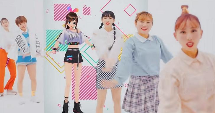 數百萬日本人關注,為何虛擬主播這麼受歡迎