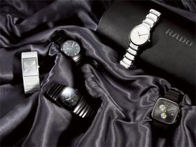 5款 Rado 雷達錶出列,拒絕時光磨損的陶瓷錶