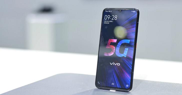 Gartner:2019年全球裝置出貨量將下滑3.7%,5G手機市佔率持續增長