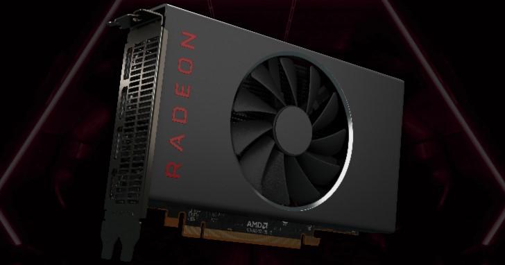 AMD 正式推出 Radeon RX 5500/5500M 顯示卡,RDNA 架構向下延伸、筆電同步暢玩
