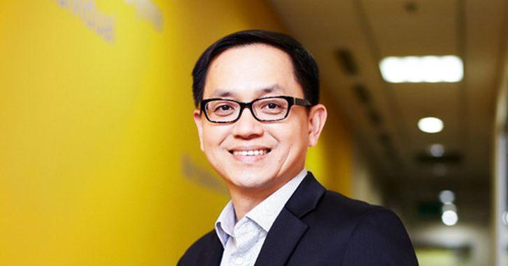 eBay林奕彰揭露跨境電商十大趨勢,看好台灣拓展跨境電商