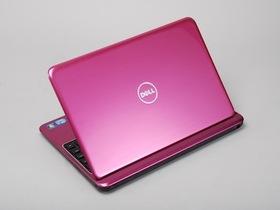 Dell Inspiron 13z:少女限定筆電,超粉嫩同時兼具效能