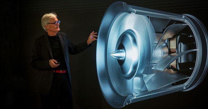戴森被砍掉的造車計畫:曾投資兩億英鎊、600名工程師全放棄!
