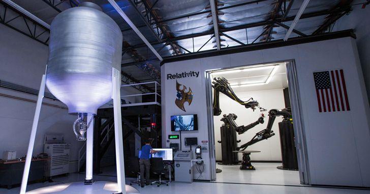 金屬 3D 列印的火箭,能降低太空旅行的價格嗎?