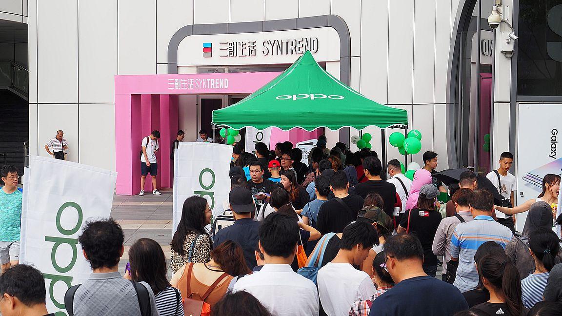 OPPO Reno2 預購成績亮眼喜迎上市  10 月 18 日起 OPPO Reno2 Z 接力開賣
