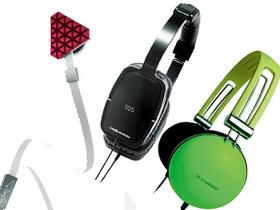 耳機也能「星光」閃閃!五款明星偶像超愛耳機介紹