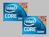 Intel官方證實Core i5/Core i3品牌系列