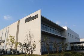 三個小巨蛋大的 Nikon 無錫工廠、Nikon 1 概念周邊大巡禮
