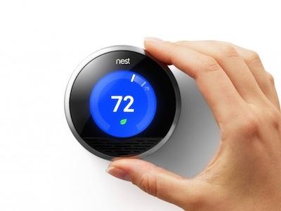 人工智慧恆溫控制器:iPod 之父新發明、能學習你的需求