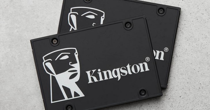 Kingston 續推 KC600 SATA 6Gb/s SSD,瞄準 Crucial MX500 與升級市場而來