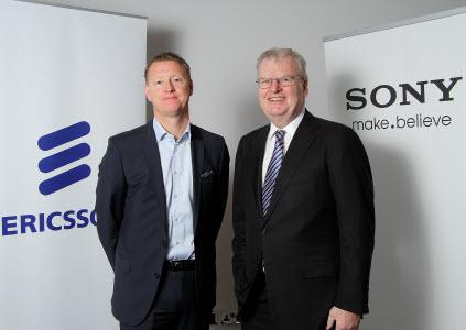 Sony 買下 Sony Ericsson 全部股份,Sony 手機重現市場